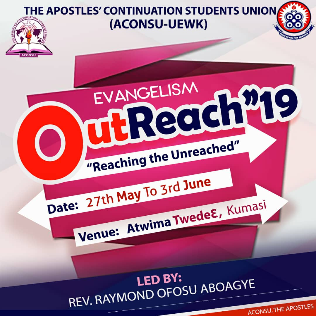 OutReach 2019